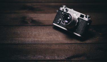Fotografi i de tider vi lever i